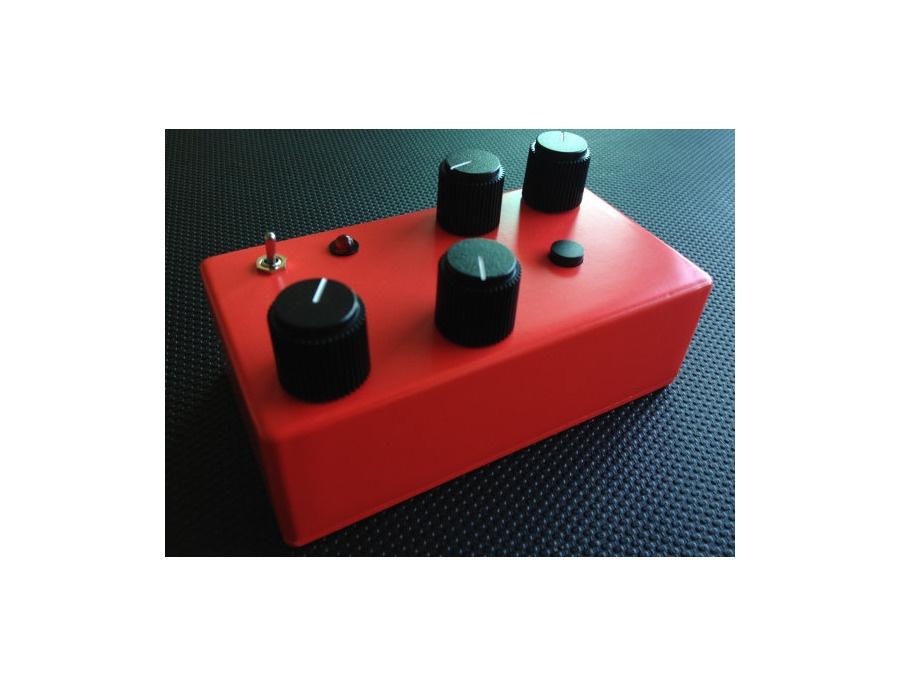 Michael Rucci: 8-Bit Synthesizer