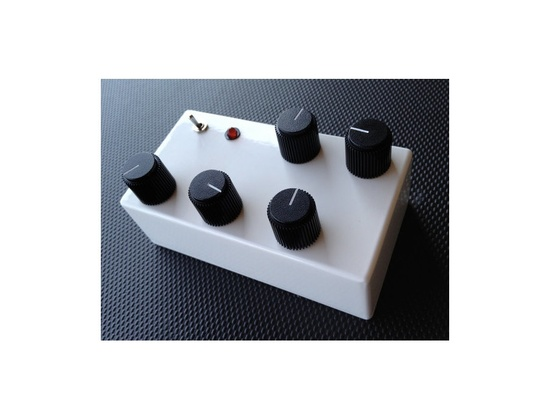 Micheal Rucci: Auto-Step Synthesizer