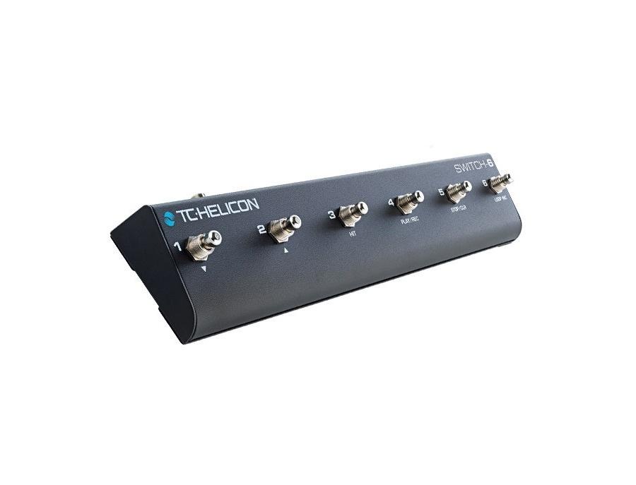 TC Helicon Switch-6