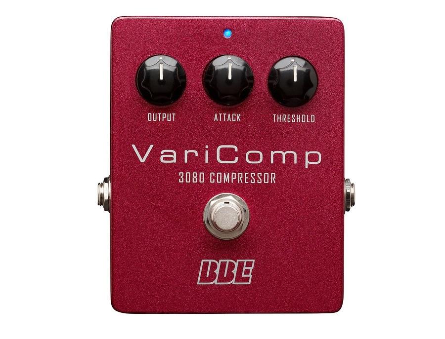 BBE Varicomp 3080 Compressor