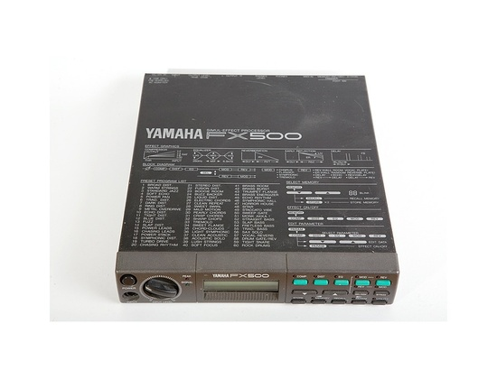 Yamaha Fx500 Reviews Amp Prices Equipboard 174
