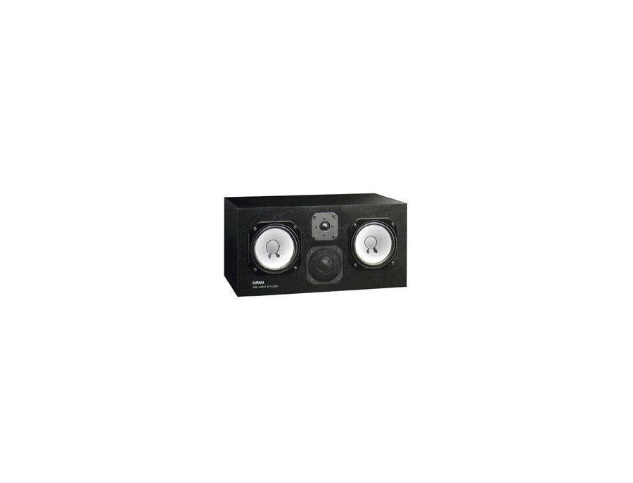 Yamaha ns 40m reviews prices equipboard for Yamaha hs80 vs hs8