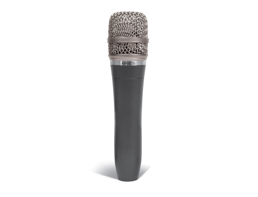 M-Audio Aries Condenser Vocal Microphone