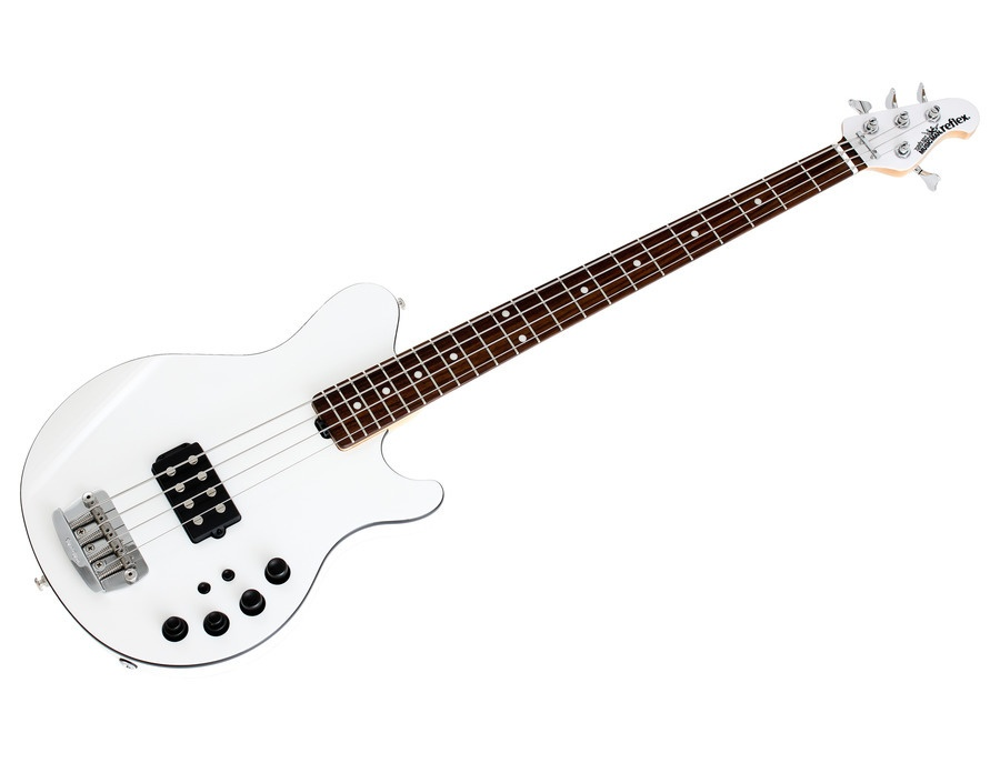 Ernie Ball Music Man Reflex Bass