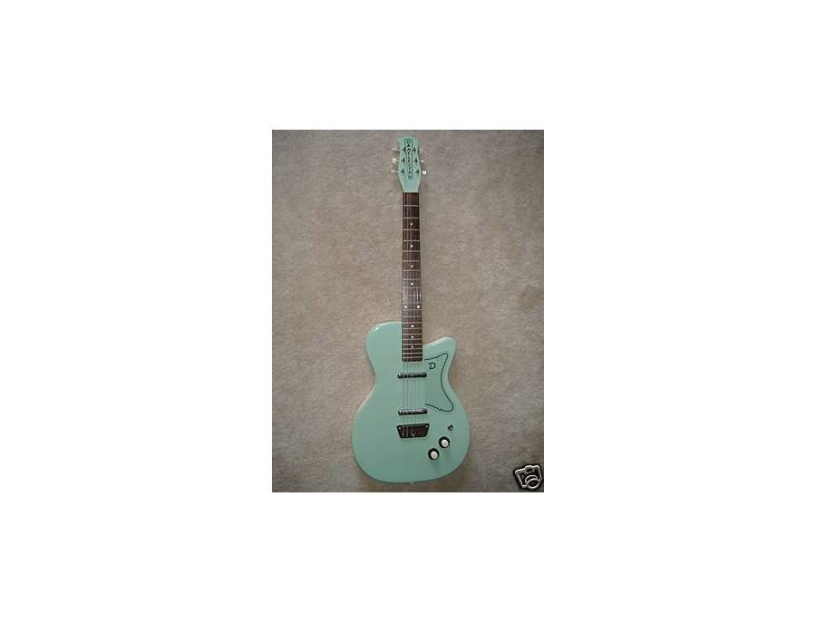 Danelectro U2 Electric Guitar