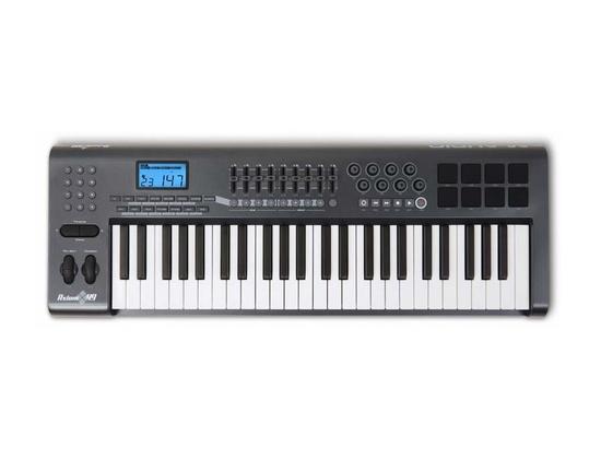 M-Audio Axiom Pro 49 49-Key USB MIDI Keyboard Controller (1st Gen)