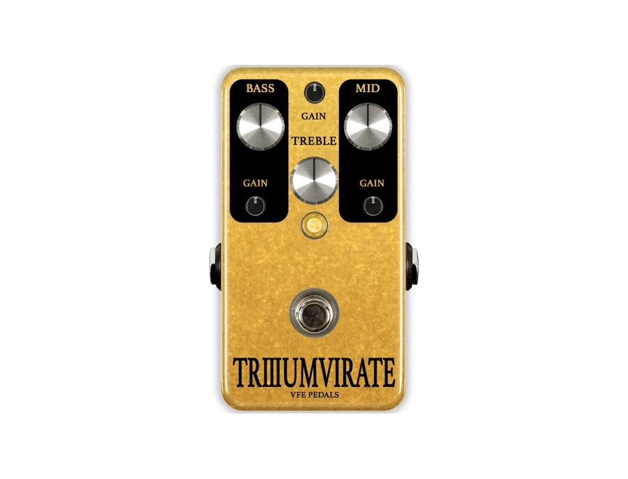 VFE Triiiumvirate