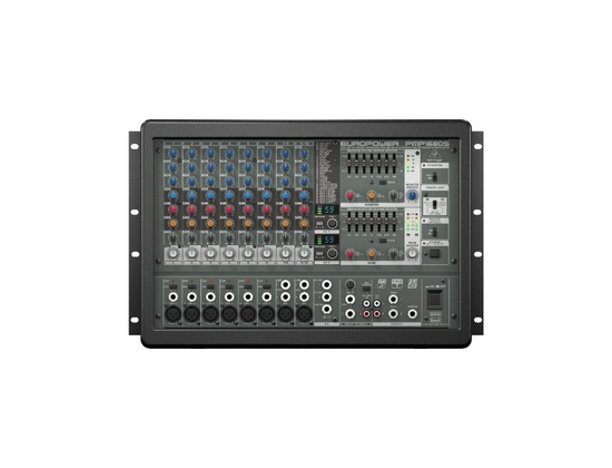 Behringer EURO POWER PMP1680S