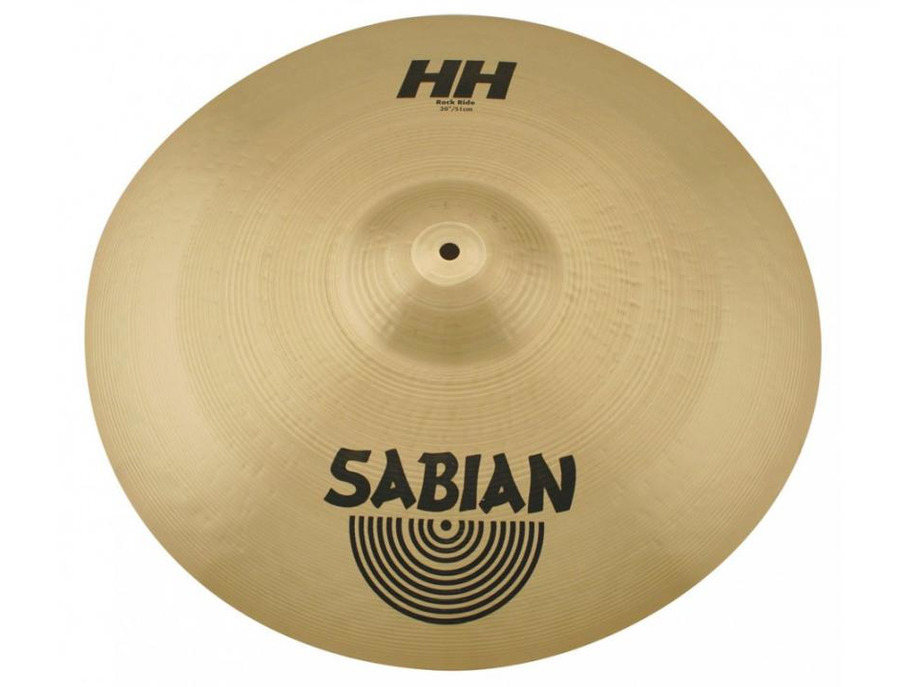 Sabian HH Rock Ride 20''