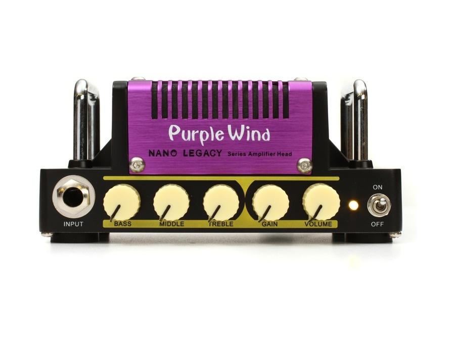 Hotone Nano Legacy Purple Wind