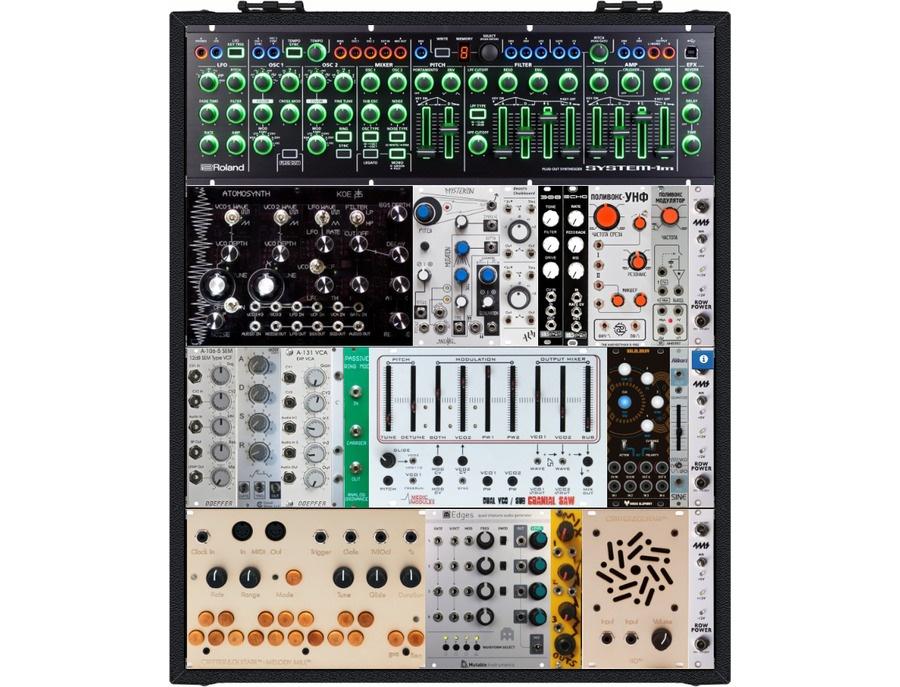Eurorack modular