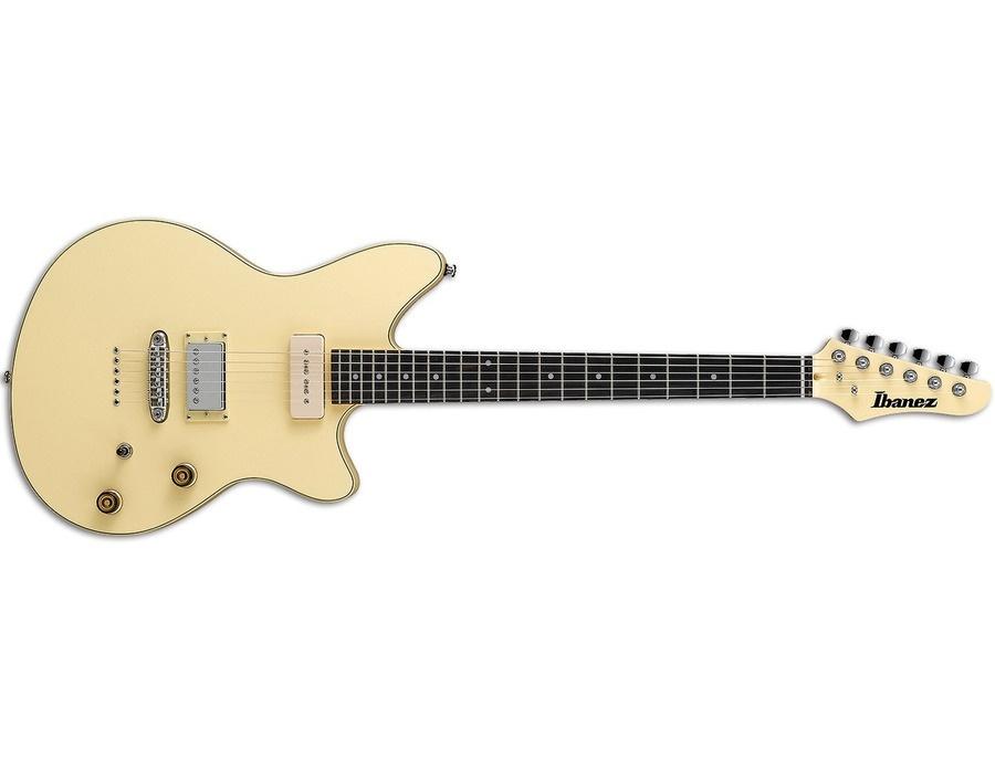 Ibanez CMM1 Chris Miller Signature Electric Guitar