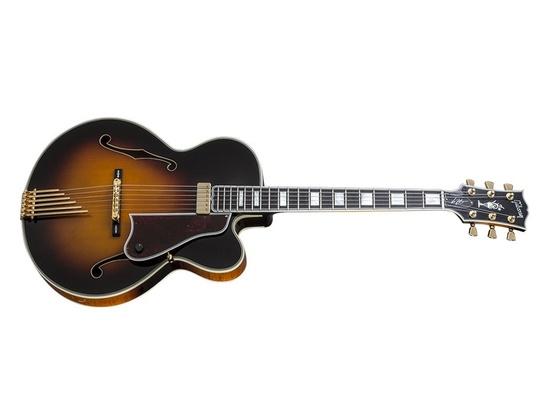 Gibson Custom Shop Lee Ritenour L-5