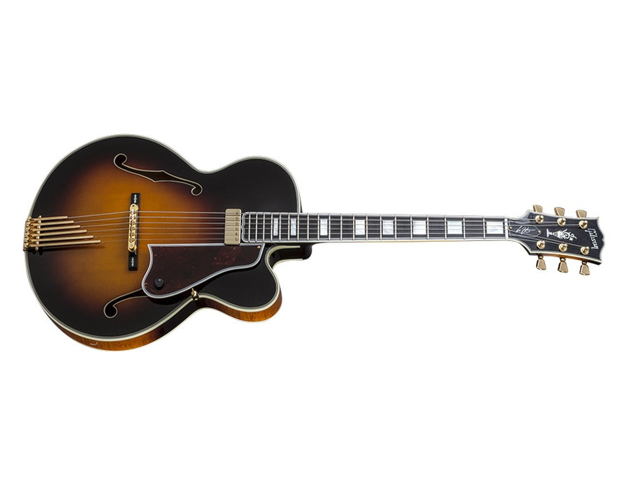 Gibson Custom Shop Lee Ritenour L-5