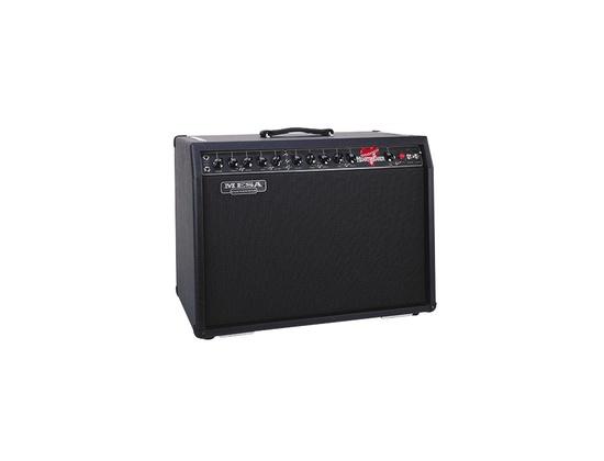 "Mesa Boogie Heartbreaker 2x12"" Combo Amplifier"
