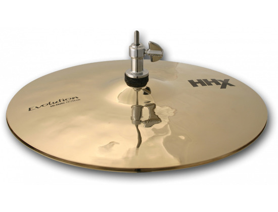"Sabian 13"" HHX EVOLUTION HATS"