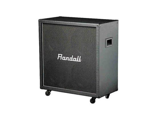Randall RX412 Cabinet