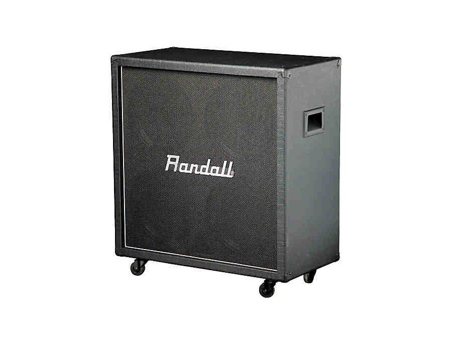 Randall rx412 cabinet xl