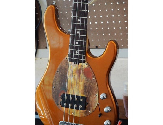 Musicman sterling Copper Bronze 2003