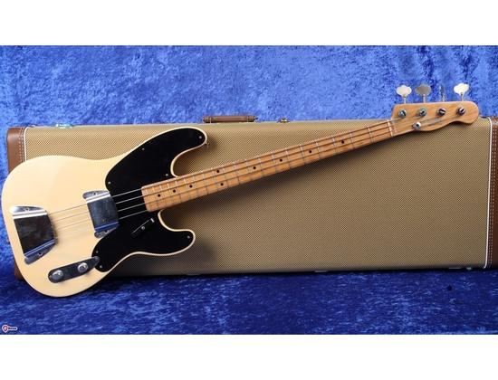 Fender '52 Precision Bass
