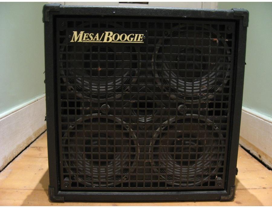 Mesa Boogie 4x10 Bass Cab
