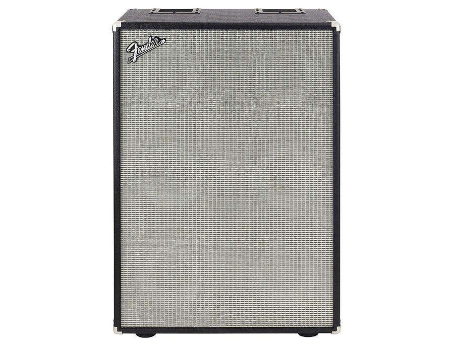 Fender bassman 610 neo xl