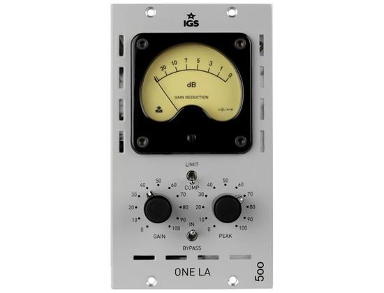 IGS Audio One LA 500