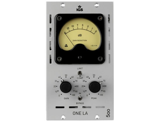 IGS Audio One LA 500