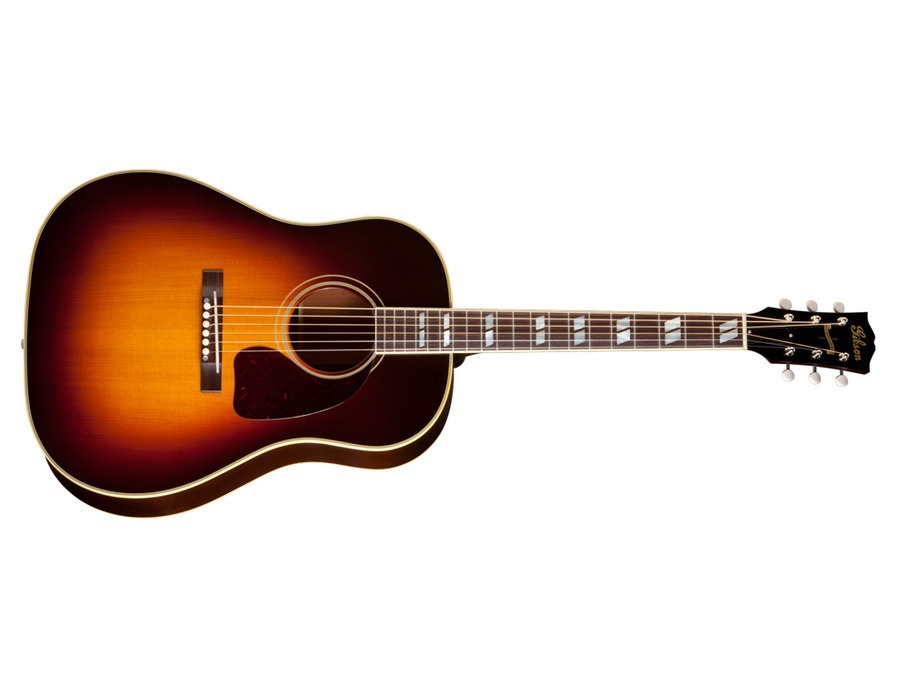 Gibson Sheryl Crow Southern Jumbo Special Edition