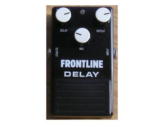 Frontline Delay