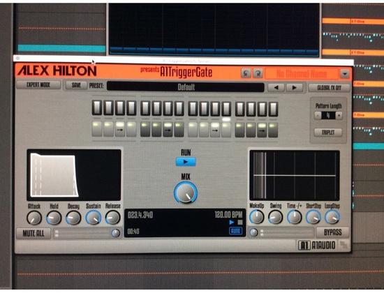 A1 Audio TriggerGate