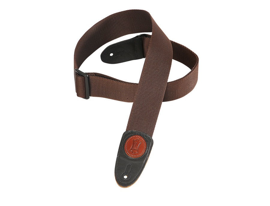Levy's Strap MSS8 Brown