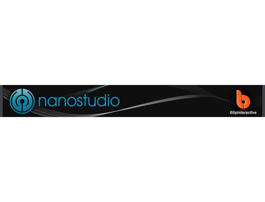 Nanostudio
