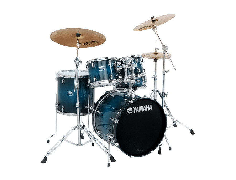 Yamaha Tour Custom Ocean Blue