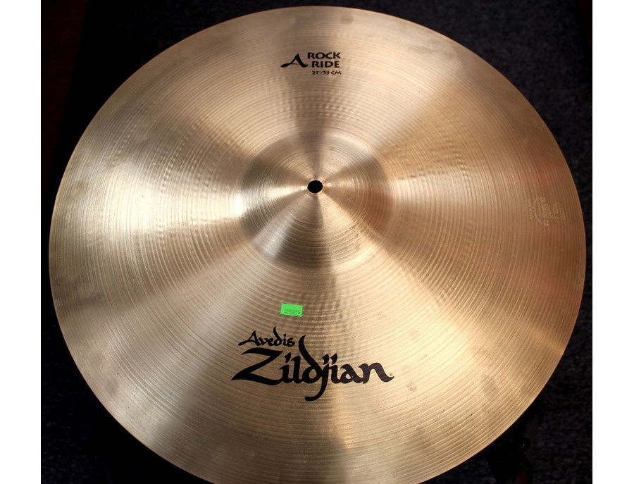Zildjian Avedis Rock Ride 20