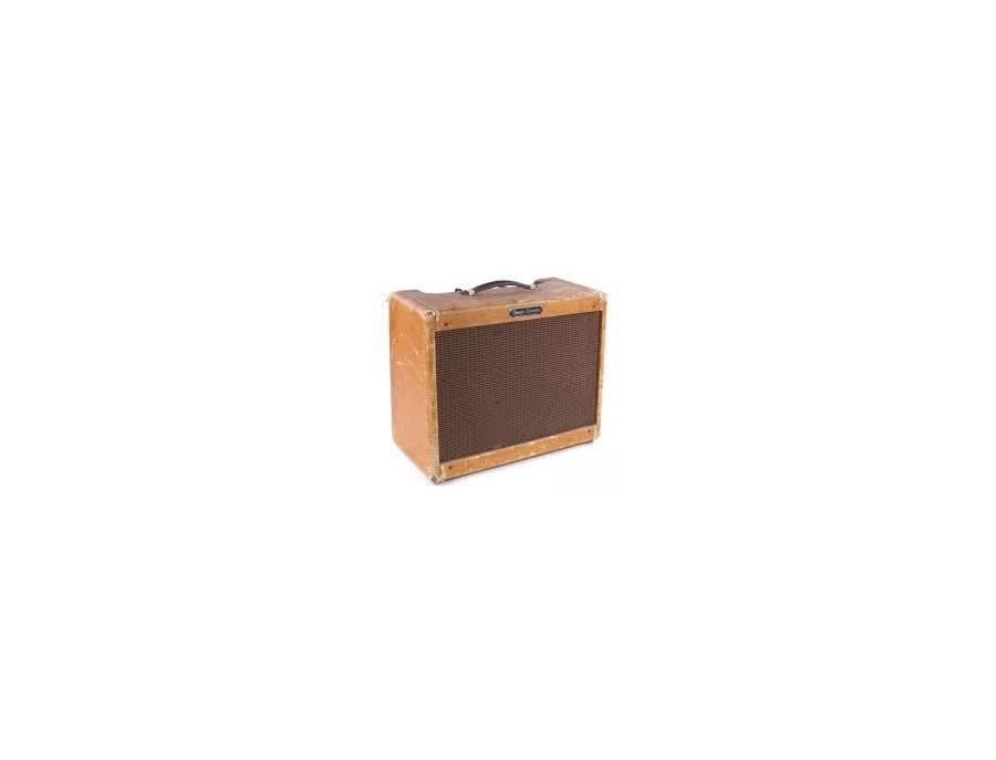 1959 Fender Tweed Vibrolux