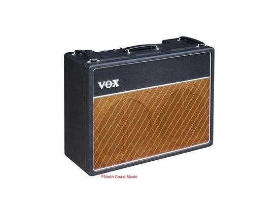 Vox AC15 Twin