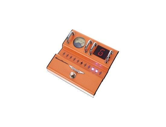 Ashown Bassometer Tuner