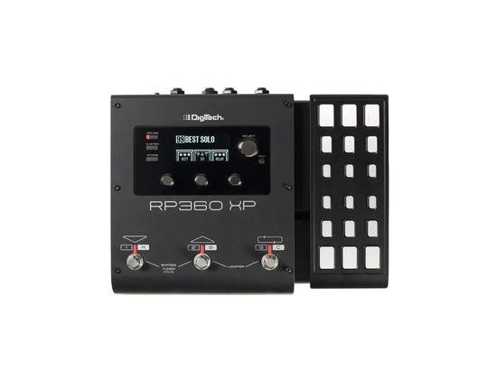 DigiTech RP360XP
