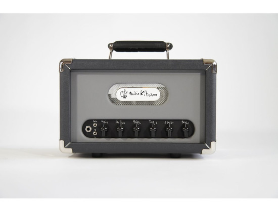 Audio Kitchen Little Chopper Guitar Head Amplifier