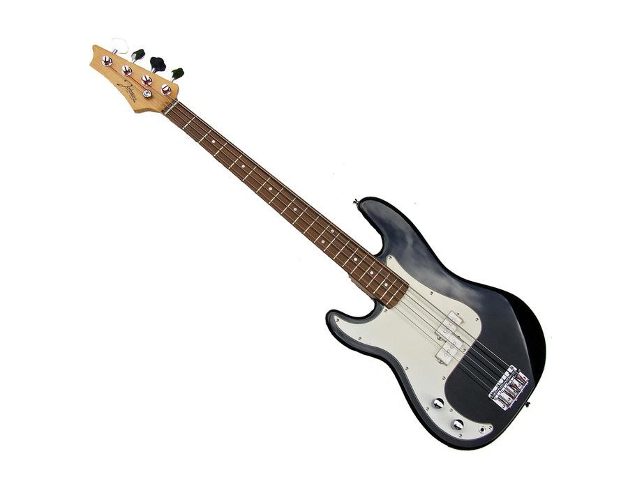 Johnson Left Handed Precision Bass