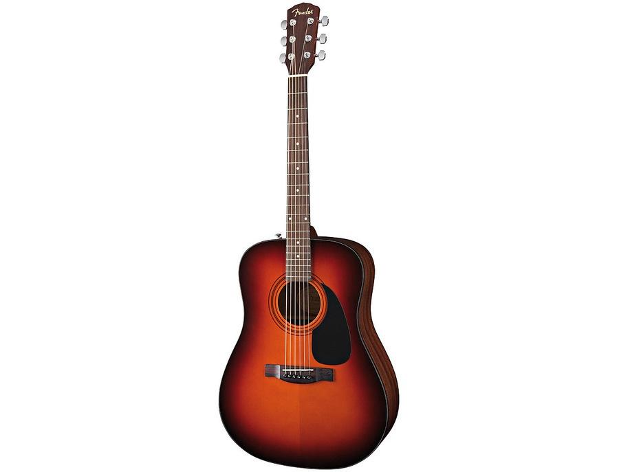 Fender CD-60 SB