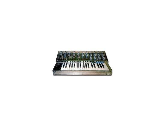 Gleeman Pentaphonic Synthesizer
