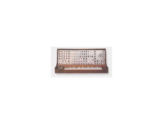 ETI 4600 Synthesizer