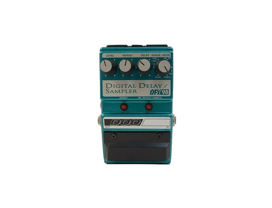 DOD DFX94 Digital Delay / Sampler