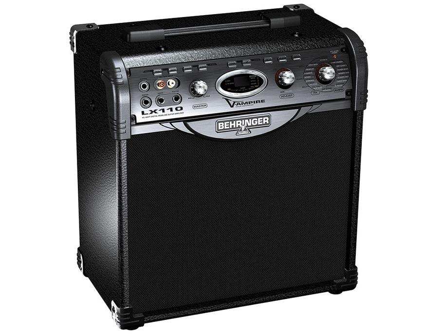 Behringer V-Ampire LX110