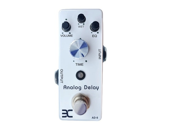 Pedal EX Effects Analog Delay