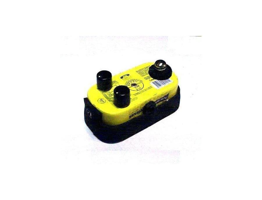 Pedal DoD 250 Custom