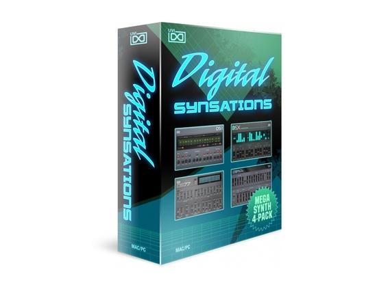 UVI Digital Synsations