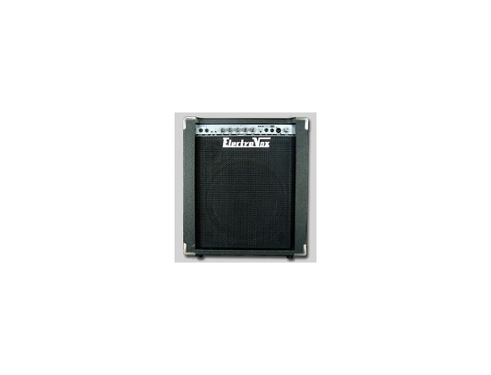 BASSTECH B-120 Combo Electrovox